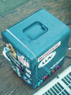 Mobicool mini fridge for Sale in Denver, CO
