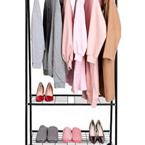 NEW CLOTHES AND SHOE RACK for Sale in Columbia, SC