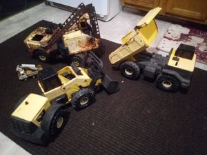 Antique Tonka toys for Sale in Farmville, VA