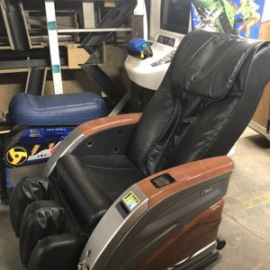Electric Massage Chair for Sale in Buffalo, NY