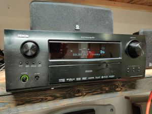 Denon AVR-2808CI for Sale in Denver, CO