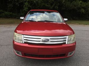 2009 Ford Taurus Limited for Sale in Stone Mountain, GA