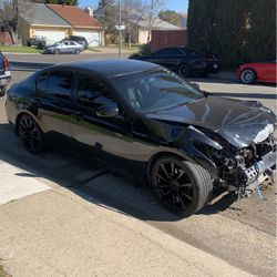 2007 Infiniti G35 Part Out for Sale in Sacramento,  CA