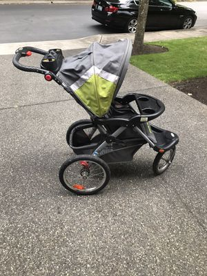 Baby Trend Expedition Jogger Stroller for Sale in Portland, OR
