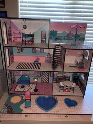 OMG! LOL Surprise Dollhouse!! for Sale in Gilbert, AZ