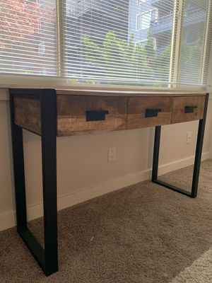 Entry Console Table for Sale in Seattle, WA