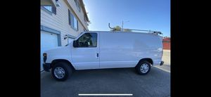 2014 Ford E-150 work van for Sale in Hillsboro, OR