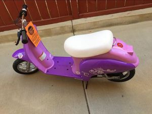NEW Sealed Box Razor Pocket Mod Electric Scooter, Age: 13+ $185 NO HOLDS PLEASE NO LOW BALLS OFFERS for Sale in Fort Smith, AR