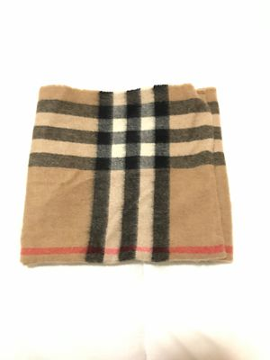 Burberry infinity scarf for Sale in Pittsburgh, PA