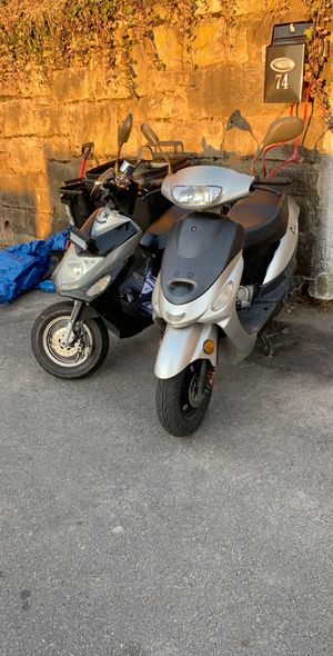 Mopeds for Sale in Derby, CT