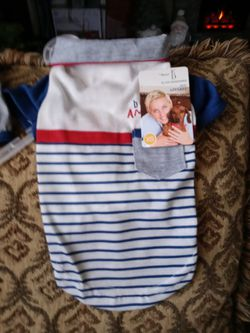 Extra Small Brand New Dog Clothes for Sale in Oak Ridge,  TN