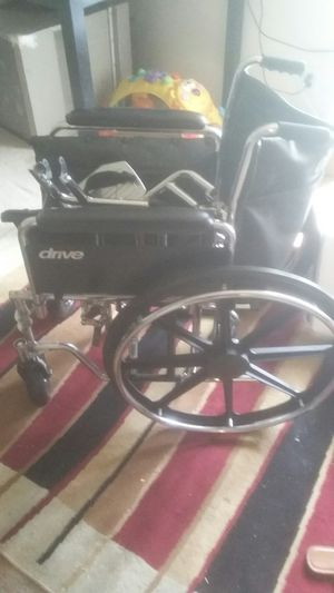 Drive large wheelchair for Sale in Marysville, WA