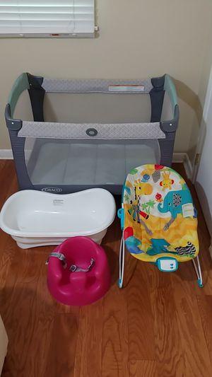 Baby stuff for Sale in Marietta, GA