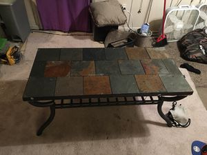 Ceramic tile coffee table for Sale in Lexington, KY