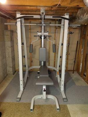 Hoist Smith Machine Full Body Training System for Sale in Englishtown, NJ