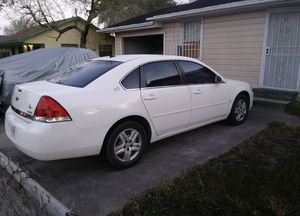 2008 Chevy Impala for Sale in Houston, TX