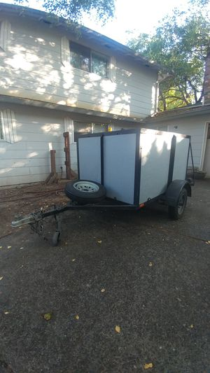 4 x 6 Utility/Cargo Trailer for Sale in Tigard, OR