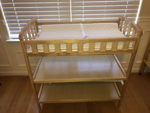 **Changing Table for Sale in Kennesaw, GA