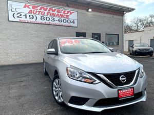 2017 Nissan Sentra for Sale in Hammond, IN