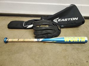 Softball gear for Sale in Woodburn, OR
