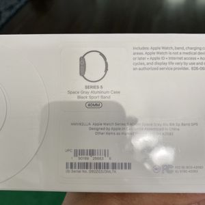 Unboxed Apple Watch 5 Series for Sale in Ringoes, NJ