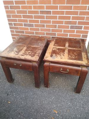 Antique Tables for Sale in Tampa, FL