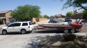 Ski boat for Sale in Phoenix, AZ
