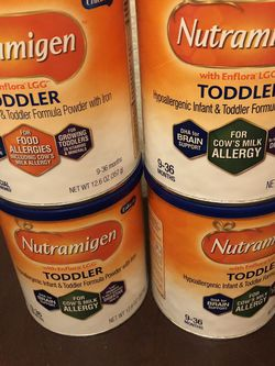 Nutramigen for Sale in Haines City,  FL