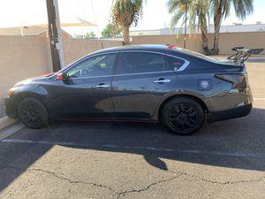 Nissan Altima 2015 S. for Sale in Phoenix, AZ
