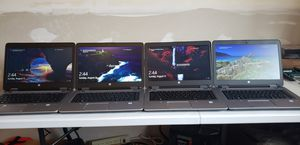 Refurbished i5 HP Probook 640 G2 Laptop (s) for Sale in Cedar Hill, MO