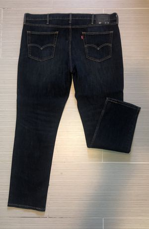 4 Pairs of Men Levi's 42/30 for Sale in Aloma, FL