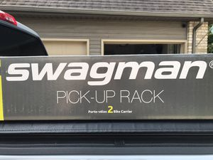 Bike rack for truck for Sale in Aurora, OH