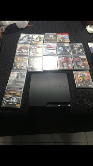 PlayStation for Sale in Los Angeles, CA