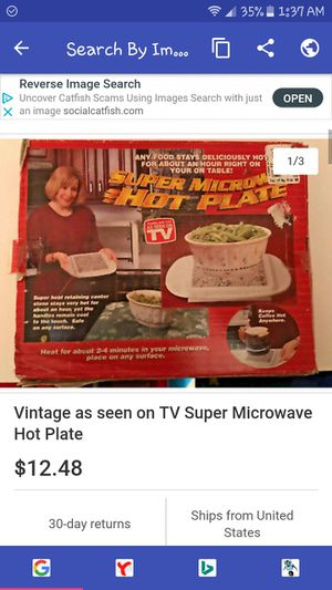 Hotplate for Sale in Rustburg, VA