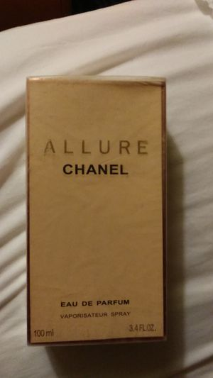 Chanel Allure for Sale in Columbus, OH