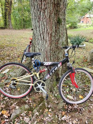 Alton jump 1.5 mountain/sport bike for Sale in Grafton, OH