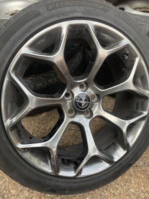 Just rims for Sale in Fort Worth, TX