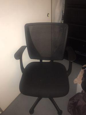 Task chair for Sale in Watsonville, CA
