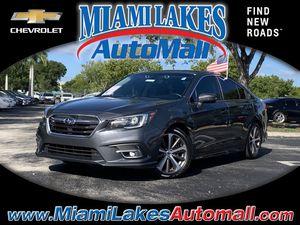 2018 Subaru Legacy for Sale in Miami Gardens, FL