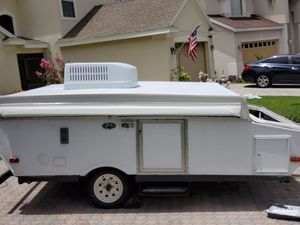 1998 Viking Pop-up Camper for Sale in DeBary, FL