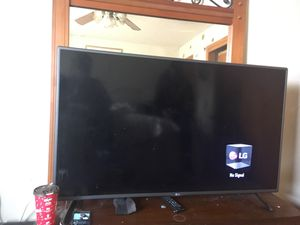 50 inch flat screen for Sale in Columbus, OH