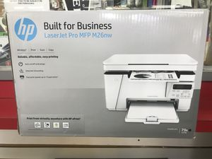 Hp printer in Box Brand New !! for Sale in Baltimore, MD