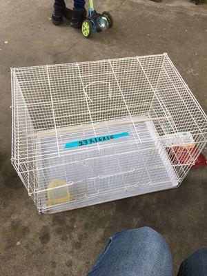 Birds cage for Sale in Los Angeles, CA