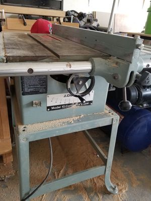 DELTA TABLE SAW for Sale in San Luis, AZ