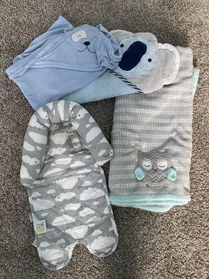 FREE BABY BLANKETS for Sale in Glendale, AZ