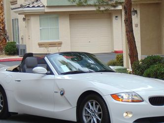 2004 BMW Z4 Roadster Convertible for Sale in Las Vegas,  NV