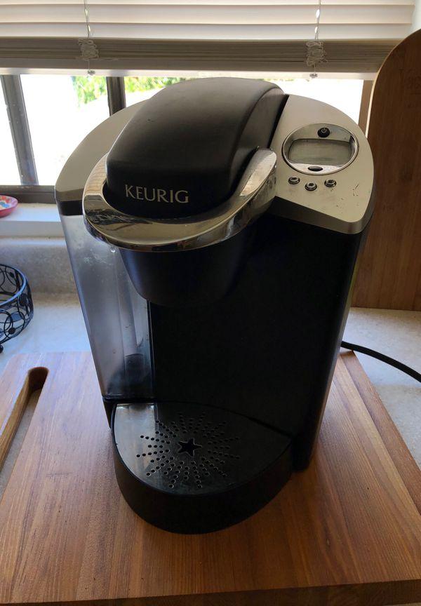 Keurig B60 works!