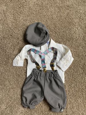 12 months boys costume for Sale in Aloha, OR