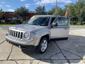 2016 Jeep Patriot for Sale in Orlando, FL