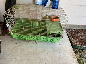 Hamster cage for Sale in Beaumont, TX